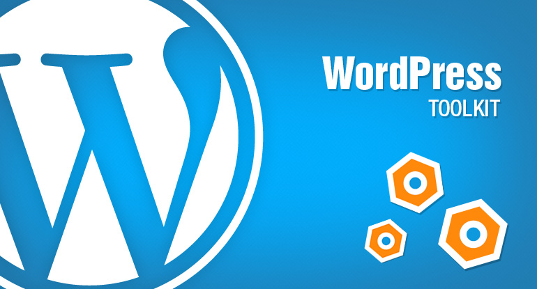 wordpress toolkit types