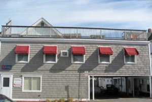Colonial Motel, Hampton Beach
