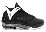 Nike Air Jordan 2009 Black White 2K9