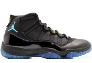 Air Jordan XI (11) Gamma Blue