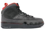 Nike Air Jordan Fusion IX (9) Charcoal