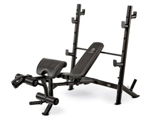 Marcy Best Workout Bench For Home