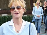 130592, Melanie Griffith has lunch with some girlfriends at sushi restaurant Kiwami  in Studio City. Los Angeles, California - Friday December 19, 2014. Photograph: © Sam Sharma/JS, PacificCoastNews. Los Angeles Office: +1 310.822.0419 sales@pacificcoastnews.com FEE MUST BE AGREED PRIOR TO USAGE