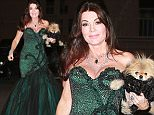 Los Angeles, CA - Lisa Vanderpump arrives at Lance Bass and Michael Turchin's wedding at the Park Plaza Hotel in Downtown L.A.\nAKM-GSI           December 20, 2014\nTo License These Photos, Please Contact :\n \n Steve Ginsburg\n (310) 505-8447\n (323) 423-9397\n steve@akmgsi.com\n sales@akmgsi.com\n \n or\n \n Maria Buda\n (917) 242-1505\n mbuda@akmgsi.com\n ginsburgspalyinc@gmail.com