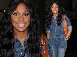 Tamar Braxton leaves Mr. Chow while her husband Vince drove away separately.\n\nPictured: Tamar Braxton\nRef: SPL915418  191214  \nPicture by: Khrome/Splash News\n\nSplash News and Pictures\nLos Angeles: 310-821-2666\nNew York: 212-619-2666\nLondon: 870-934-2666\nphotodesk@splashnews.com\n