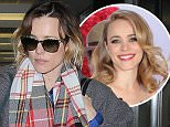 """Picture Shows: Rachel McAdams  December 19, 2014\n \n 'A Most Wanted Man' actress Rachel McAdams arrives on a flight at LAX Airport in Los Angeles, California. Rachel will soon be seen in the second season of HBO's much anticipated """"True Detective"""" series, a coveted role in Hollywood!\n \n Non-Exclusive\n UK RIGHTS ONLY\n \n Pictures by : FameFlynet UK © 2014\n Tel : +44 (0)20 3551 5049\n Email : info@fameflynet.uk.com"""