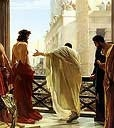 jesus christ Images for chrsitmas: Ecce Homo by Ciseri