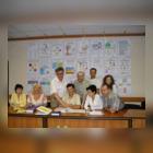 Юшин - семинар в Чернигове