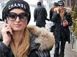Paris Hilton is seen out in snowy Aspen Co.\n\nPictured: Paris Hilton\nRef: SPL916094  211214  \nPicture by: TC/Splash News\n\nSplash News and Pictures\nLos Angeles: 310-821-2666\nNew York: 212-619-2666\nLondon: 870-934-2666\nphotodesk@splashnews.com\n