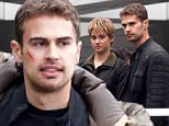 "UK CLIENTS MUST CREDIT: AKM-GSI ONLY\nEXCLUSIVE: Atlanta, GA - Handsome actor Theo James and fellow co-star Shailene Woodley prepare to film the last few scenes for ""Insurgent"" in Atlanta.\n\nPictured: Shailene Woodley and Theo James\nRef: SPL916457  211214   EXCLUSIVE\nPicture by: AKM-GSI / Splash News\n\n"