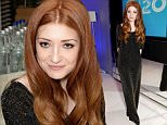 LONDON, ENGLAND - DECEMBER 22:  Nicola Roberts attends the Rinse FM 20th Birthday Anniversary Dinner at St Martins Lane Hotel on December 22, 2014 in London, England.  (Photo by David M. Benett/Getty Images for Rinse FM)