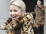 PICTURES BY BRIAN ROWAN          07933097693\\n\\nCaroline Flacks love rival is in the UK. Dianna Agron spotted in Notting Hill the day after Caroline won Strictly Come Dancing\\n\\nBYLINE BR/WOWPIX 07933097693