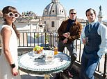 Warner Bros. has released the first official image from Guy Ritchie?s big screen adaptation of ?60s TV series The Man From U.N.C.L.E., with super spies Napoleon Solo (Henry Cavill), Illya Kuryakin (Armie Hammer) and Gaby Teller (Alicia Vikander) relaxing with a drink and looking a little dinged up with a few cuts and bruises. Check it out below!  Set against the backdrop of the early 1960s, at the height of the Cold War, The Man From U.N.C.L.E. centers on CIA agent Solo and KGB agent Kuryakin. Forced to put aside longstanding hostilities, the two team up on a joint mission to stop a mysterious international criminal organization, which is bent on destabilizing the fragile balance of power through the proliferation of nuclear weapons and technology. The duo?s only lead is the daughter of a vanished German scientist, who is the key to infiltrating the criminal organization, and they must race against time to find him and prevent a worldwide catastrophe.  The film stars Henry Cavill, Arm