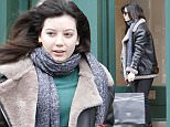 EXCLUSIVE: Daisey Lowe spotted out Christmas shopping today in North London UK looking very tired and make-up free.  Pictured: Daisey Lowe Ref: SPL915893  221214   EXCLUSIVE Picture by: Ray Crowder / Splash News  Splash News and Pictures Los Angeles: 310-821-2666 New York: 212-619-2666 London: 870-934-2666 photodesk@splashnews.com