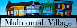 Multnomah Village Bloc's Initiative