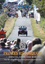 Princes Risborough Town Guide