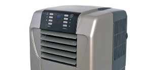 best buy portable air conditioner