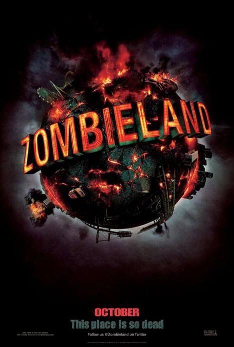 zombieland-creative-movie-posters,سرزمین-زامبی-پوستر-فیلم-خلاق