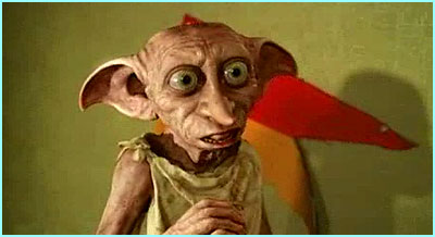 doby the house elf