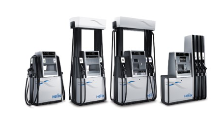 The Wayne Helix Family of Dispensers