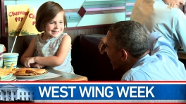West Wing Week 07/18/14 or,