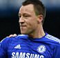 Chelsea FC via Press Association Images MINIMUM FEE 40GBP PER IMAGE - CONTACT PRESS ASSOCIATION IMAGES FOR FURTHER INFORMATION. Chelsea's John Terry celebrates scoring his sides first goal of the match.