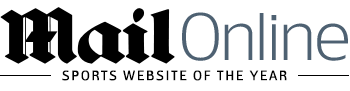 MailOnline - Sports website of the year