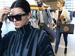 Pictured: Kendall Jenner\nMandatory Credit © CALA/Broadimage\nKendall Jenner arrives at the Los Angeles International Airport\n\n12/27/14, Los Angeles, California, United States of America\n\nBroadimage Newswire\nLos Angeles 1+  (310) 301-1027\nNew York      1+  (646) 827-9134\nsales@broadimage.com\nhttp://www.broadimage.com