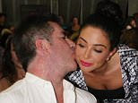 28.DECEMBER.2014 - BARBADOS - WEST INDIES  *EXCLUSIVE ALL ROUND PICTURES* SIMON COWELL AND TULISA CONTOSTAVLOS SIMON COWELL, JOINED BY HIS GIRLFRIEND LAUREN SILVERMAN AND A HOST OF CELEBRITY FRIENDS, ATTENDS THE ANNUAL FUNDRAISING FOR DOGS IN BARBADOS EVENT. BYLINE MUST READ : XPOSUREPHOTOS.COM ***UK CLIENTS - PICTURES CONTAINING CHILDREN PLEASE PIXELATE FACE PRIOR TO PUBLICATION *** **UK CLIENTS MUST CALL PRIOR TO TV OR ONLINE USAGE PLEASE TELEPHONE 0208 344 2007**