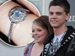 Catelynn Lowell and Tyler Baltierra of the reality series 'Teen Mom' leave Occidental Studios in Los Angeles, CA.....Pictured: Catelynn Lowell and Tyler Baltierra....Ref: SPL266409  110411  ..Picture by: London Entertainment / Splash ....Splash News and Pictures..Los Angeles:\\t310-821-2666..New York:\\t212-619-2666..London:\\t870-934-2666..photodesk@splashnews.com..