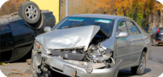 CAR/TRUCK ACCIDENTS