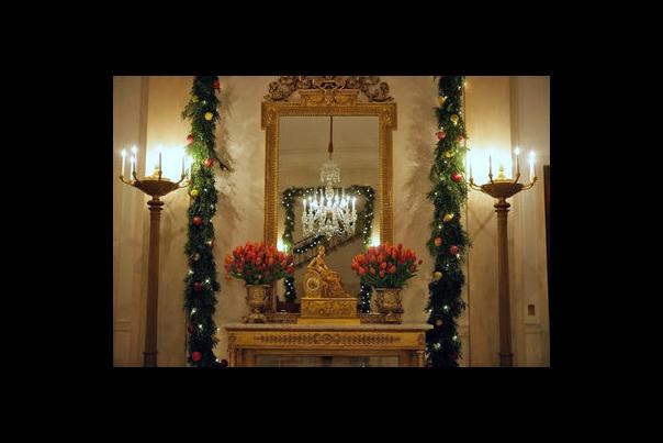 Holidays George W. Bush 3
