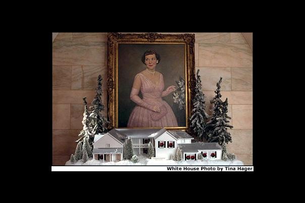 Holidays George W. Bush 6