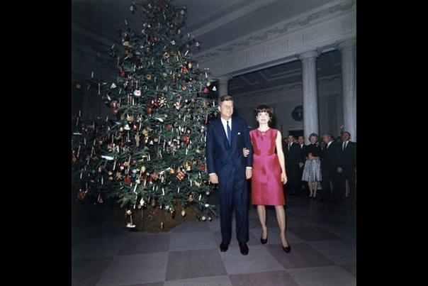Holidays Kennedy 12