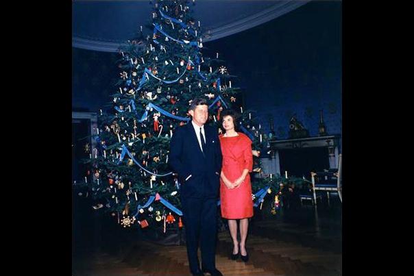 Holidays Kennedy 10