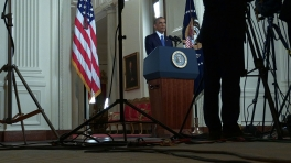 Behind-The-Scenes Video: 100 Minutes: Countdown to a Presidential Address