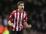 Ched Evans of Sheffield United celebrates after the game.  Football - Sheffield United v Notts County npower Football League One - Bramall Lane  - 27/12/11   Mandatory Credit: Action Images / Ed Sykes Livepic EDITORIAL USE ONLY. No use with unauthorized audio, video, data, fixture lists, club/league logos or  live  services. Online in-match use limited to 45 images, no video emulation. No use in betting, games or single club/league/player publications.  Please contact your account representative for further details.