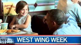 West Wing Week 07/18/14 or,