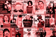 SPIN's Complete Covers Gallery: The 1990s