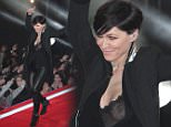 Picture Shows: Emma Willis  January 07, 2015    Emma Willis hosts the 'Celebrity Big Brother' launch at Elstree Studios in London, UK.    Non-Exclusive  WORLDWIDE RIGHTS    Pictures by : FameFlynet UK    2015  Tel : +44 (0)20 3551 5049  Email : info@fameflynet.uk.com