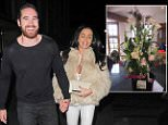 1 Jan 2015 - LONDON  - UK  KATIE PRICE AND HUSBAND KIERAN PICTURED LEAVING THE SOHO SANCTUM HOTEL AFTER CELEBRATING NEW YEARS EVE TOGETHER WITH FRIENDS   BYLINE MUST READ : XPOSUREPHOTOS.COM  ***UK CLIENTS - PICTURES CONTAINING CHILDREN PLEASE PIXELATE FACE PRIOR TO PUBLICATION ***  **UK CLIENTS MUST CALL PRIOR TO TV OR ONLINE USAGE PLEASE TELEPHONE   44 208 344 2007 **