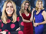 Embargoed to 2230 Wednesday January 7\nUndated handout photo issued by Channel 5 of Celebrity Big Brother contestant Patsy Kensit. PRESS ASSOCIATION Photo. Issue date: Wednesday January 7, 2015. See PA story SHOWBIZ Brother. Photo credit should read: Channel 5/PA Wire\nNOTE TO EDITORS: This handout photo may only be used in for editorial reporting purposes for the contemporaneous illustration of events, things or the people in the image or facts mentioned in the caption. Reuse of the picture may require further permission from the copyright holder.