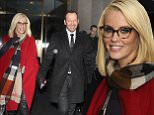 6.JANUARY.2015 - NEW YORK - USA\nJENNY MCCARTHY AND DONNIE WAHLBERG BRAVE THE SNOW TO PROMOTE THEIR REALITY SHOW AT THE TODAY SHOW IN MANHATTAN, NYC. JENNY MCCARTHY WEARING LEATHER TROUSERS, A RED COAT WITH A SCARF AND SHOWING A TATTOO ON HER FOOT WHILE CARRYING A BLACK HANDBAG. DONNIE WEARING BLACK LEATHER GLOVES\nBYLINE MUST READ : XPOSUREPHOTOS.COM\n*AVAILABLE FOR UK SALE ONLY*\n***UK CLIENTS - PICTURES CONTAINING CHILDREN PLEASE PIXELATE FACE PRIOR TO PUBLICATION ***\n*UK CLIENTS MUST CALL PRIOR TO TV OR ONLINE USAGE PLEASE TELEPHONE 0208 344 2007*