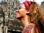 beyonce cambodia instagram