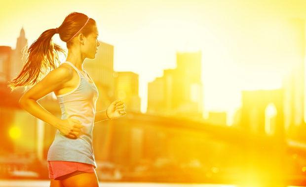 Proč běhat
