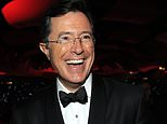 FILE - This Sept. 23, 2012 file photo shows TV personality Stephen Colbert at the 64th Primetime Emmy Awards Governors Ball in Los Angeles. CBS says that Stephen Colbert will begin as host of the ¿Late Show¿ on Sept. 8, 2015. The network¿s entertainment chief, Nina Tassler, on Monday, Jan. 12, 2015,announced Colbert¿s debut. (Photo by Chris Pizzello/Invision/AP, File)