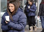 Mandatory Credit: Photo by MCPIX/REX (4376650e)\n Michelle Keegan\n 'Ordinary Lies' TV drama filming, Warrington, Britain - 14 Jan 2015\n Michelle Keegan has just filmed scenes in the Caribbean for her new BBC Drama Ordinary Lies but it was back to freezing cold Warrington as filming got underway again in the UK.\n