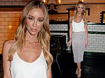 """LONDON, ENGLAND - JANUARY 14:  Lauren Pope attends the launch of Natasha Corrett's new book """"Honestly Healthy Cleanse"""" at Tredwell's on January 14, 2015 in London, England.  (Photo by David M. Benett/Getty Images)"""