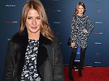 14 January 2015.\nMillie Mackintosh  at the Thomson Scene launch event at Callooh Callay cocktail bar, London to celebrate the latest collection of bespoke holidays for 18 - 35 year olds.\nCredit: Andy Oliver/GoffPhotos.com   Ref: KGC-143\n