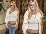 PatsLegacy.com throws a star-studded surprise birthday bash for Skrillex at the Million Dollar Theater\nFeaturing: Tara Reid\nWhere: Los Angeles, California, United States\nWhen: 15 Jan 2015\nCredit: WENN.com